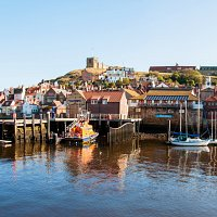 Summer Events in Whitby - 2016