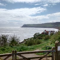 Robin Hood's Bay - You Can't Visit Yorkshire Without Visiting Bay!