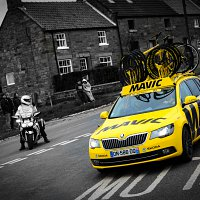 Tour de Yorkshire a Fantastic Success - Again!